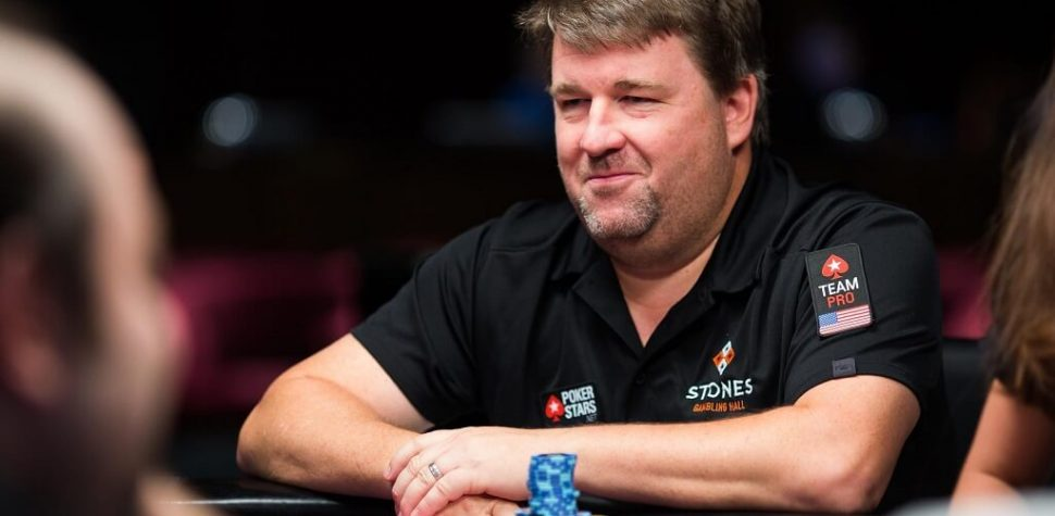 Underdog dari Poker Who Hancur Tabel Final