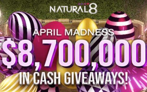 natural8-spring-bonanza-to-feature-massive-150-million-guarantee