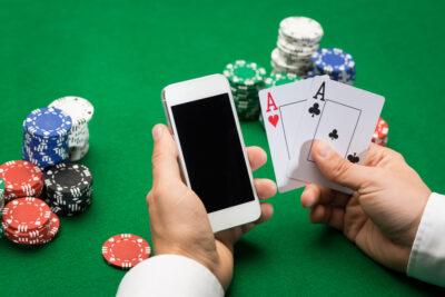 heads up poker strategy