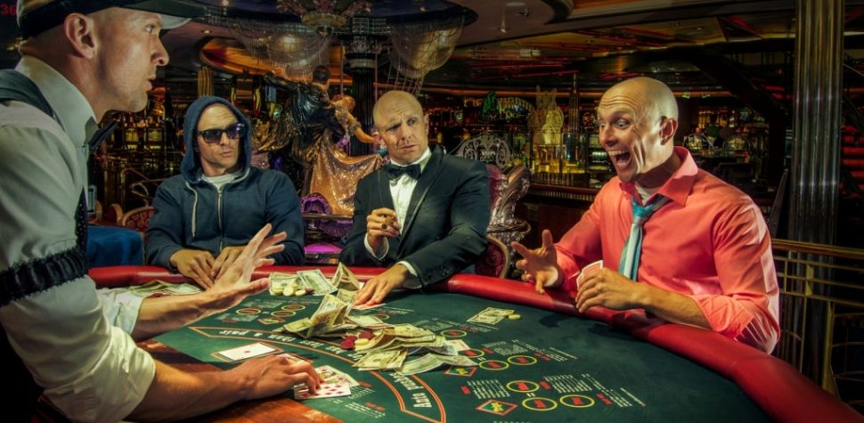 What Is Your Poker Playing Style? Let