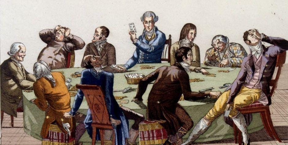 The History of Rummy, A Game Everyone Loves