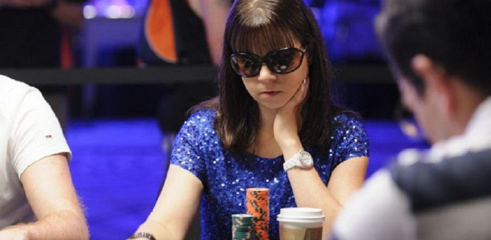 Kisah Sukses Poker: Annette Obrestad