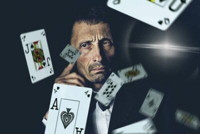 poker staking