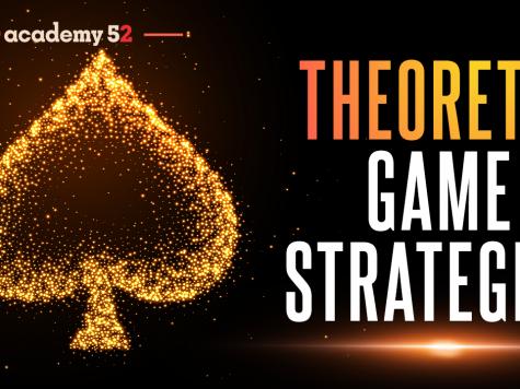 Poker Academy: Theoretic Game Strategies