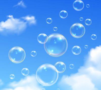 poker bubble