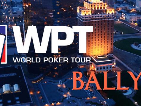 WPT vs Bally's Corp.