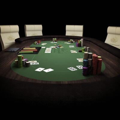 private poker tournaments
