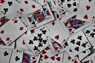 practice poker