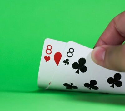 middle position poker